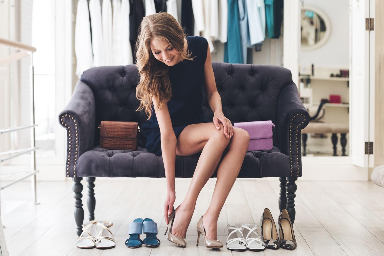 Tajemství bot  co o tobě tvoje oblíbené botky říkají   39d09527bd