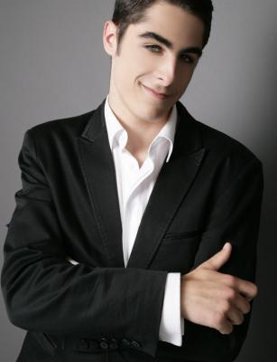 model Martin M.