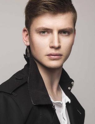 model Josef H.