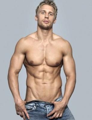 model Michal H.