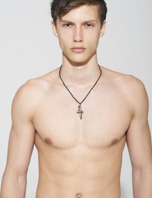 model Petr Havránek