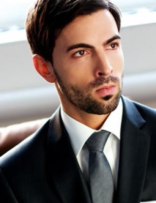 model Vladimír Kopr