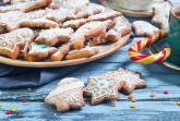 K Vánocům neodmyslitelně patří sladké cukroví.