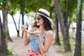 Trápí tě otázka, co jíst na dovolené? Odpověď je jednoduchá!