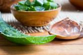 Aloe vera je nabitá vitamíny a minerály.