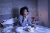 Modré světlo vychází z obrazovek, monitorů a displejů.