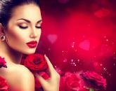 Valentýn je nádherným svátkem lásky.