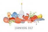 Masová dieta neboli carnivore diet není tak úžasná, jak se tváří její propagátoři.