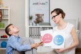 Aspergerův syndrom není překážka pro krásný život.