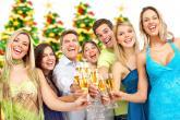 Vánoční večírek je oblíbená firemní akce.