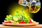 Podstatnou součástí veganského jídelníčku je zelenina.