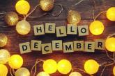 Přemítat o uplynulém roce je dobré. Ale nepřeháněj to!