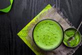 Matcha Tea obsahuje mnohem víc antioxidantů než klasický zelený čaj.