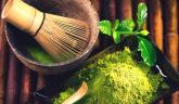 Matcha Tea je bohatou zásobárnou prospěšných látek.