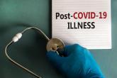 Postcovidový syndrom neboli dlouhý covid může trvat týdny i měsíce.