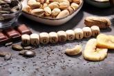 Jako zdroj hořčíku mohou posloužit třeba ořechy.