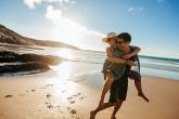 První dovolená bývá zkouškou vztahu.