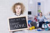 ADHD je u dětí čím dál častější.