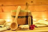Druhy sauny jsou různé, v některých je potřeba i speciální vybavení.