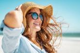 Sluneční brýle nejsou výdobytkem moderní doby.