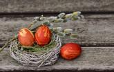 Velikonoce se v minulosti slavily hodně divoce.