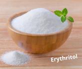 Erythritol je jedním z přírodních sladidel, kterých se nemusíme bát.