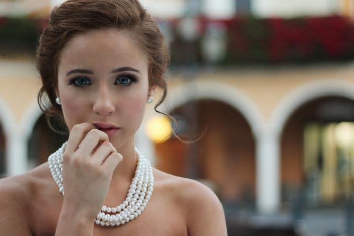 Co si vzít na romantickou schůzku?