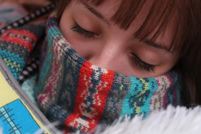 S nachlazením se dá bojovat i bez chemie.
