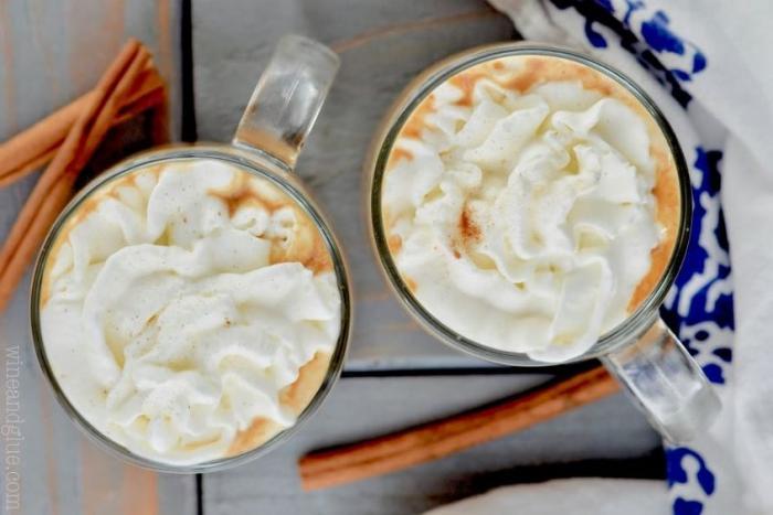 Alžírská káva se pravděpodobně dělá jen u nás.