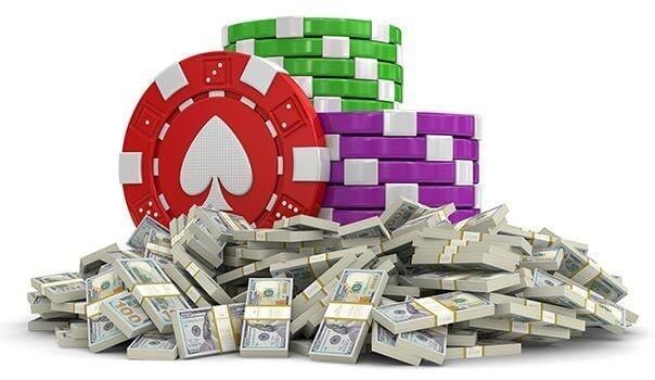 Zažij na dovolené trochu vzrušení v kasinu!