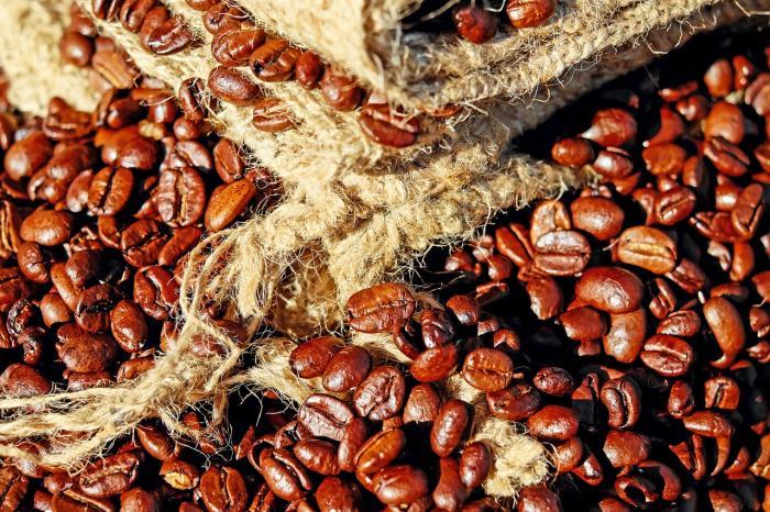 Ke kávě se vážou pěkné legendy.