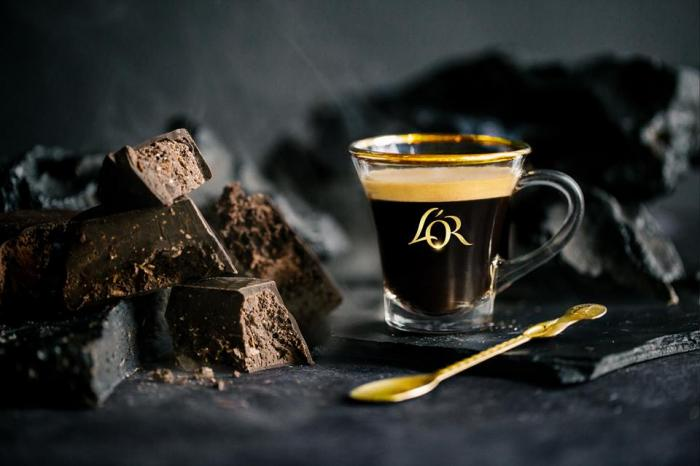 Vyhraj s námi 5x balíček o vynikající kávu L'OR!