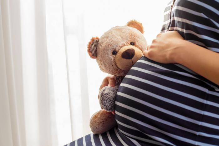 Těhotenství u nezletilých je vždy problematické.