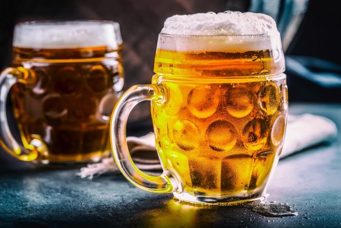 Pivo je v ledasčem prospěšné.
