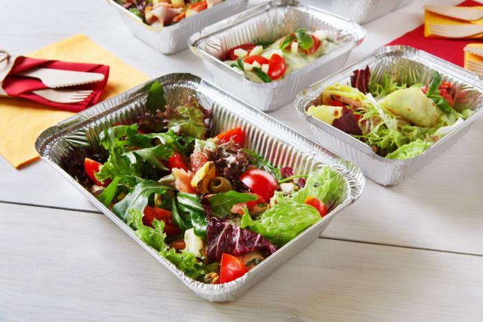 Krabičková dieta je v posledních letech populární.