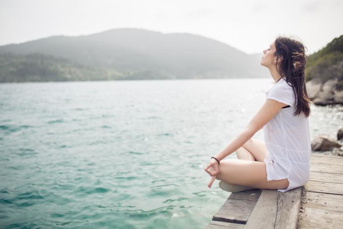 Mindfulness je hit po celém světě.