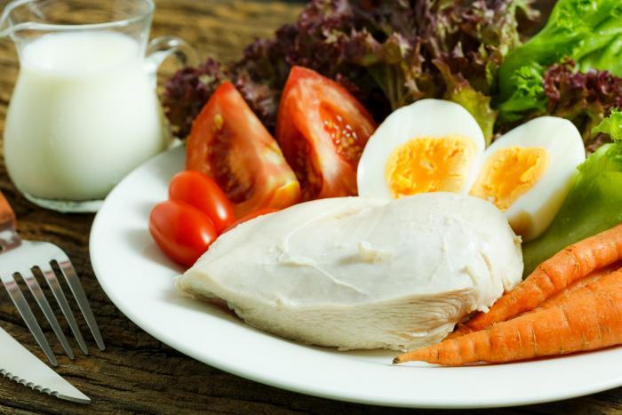 Vyzkoušet můžeš všechno, důležité ale je mít stravu pestrou a vyváženou.