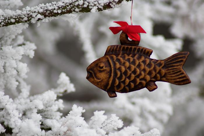 Vánoční zvyky a tradice jsou krásné. Dodržuješ některé?