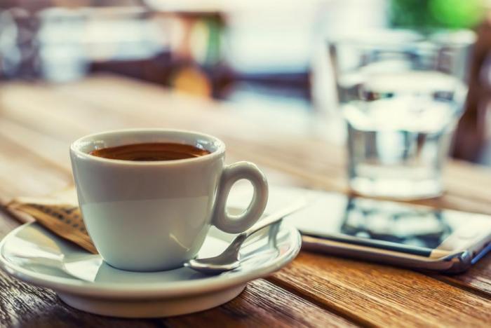 Zaplať jednu kávu navíc a zlepši někomu den!