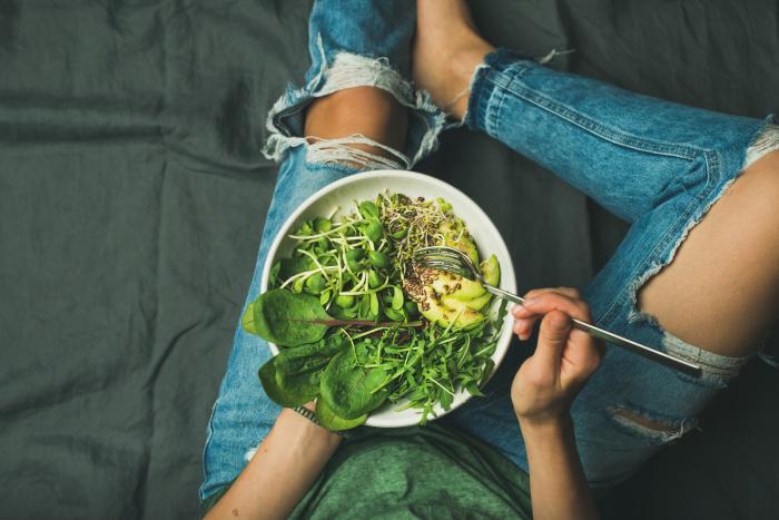 Vegetariáni odmítají maso a masné výrobky. Vegani jsou ještě přísnější.