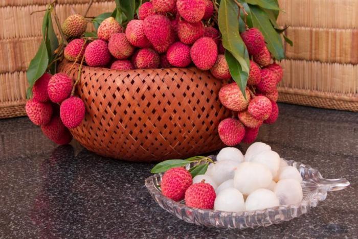 Tohle exotické ovoce je pořádná mňamka!