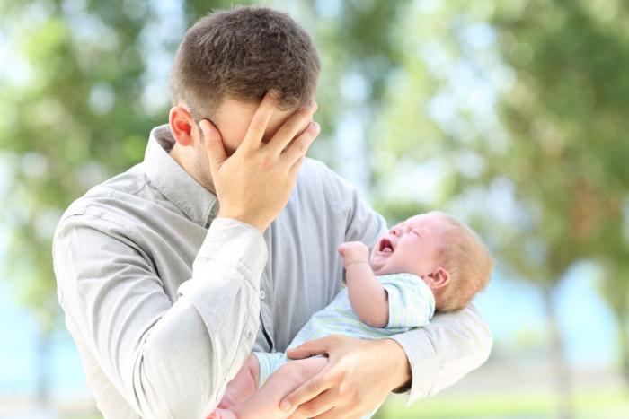 Narození postiženého dítěte je vždycky zkouška.
