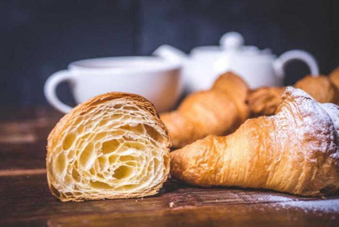 Rafinovaná pšeničná mouka patří k největším stravovacím zlům.