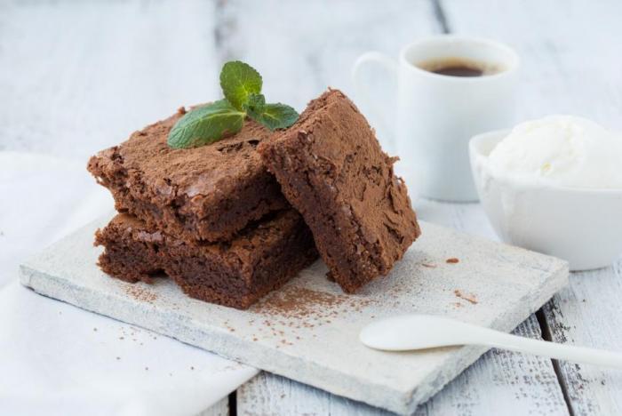 Brownies nejsou žádný novodobý výmysl.
