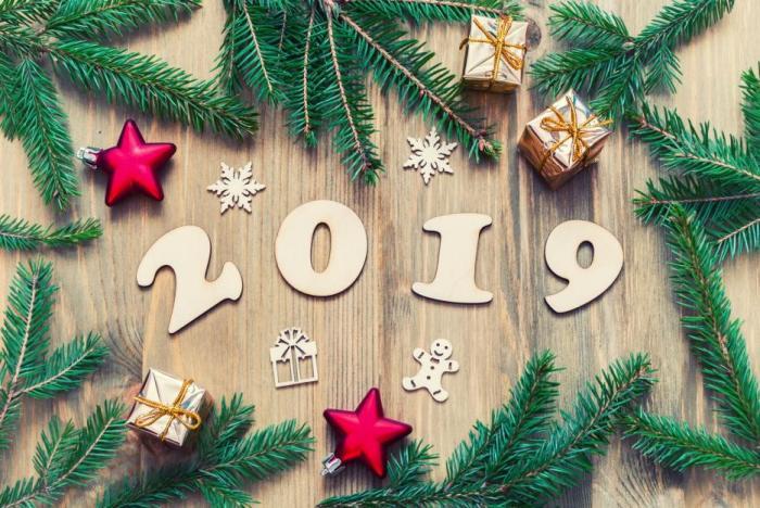 Horoskop na rok 2019 pro prvních 6 znamení zvěrokruhu je tady!