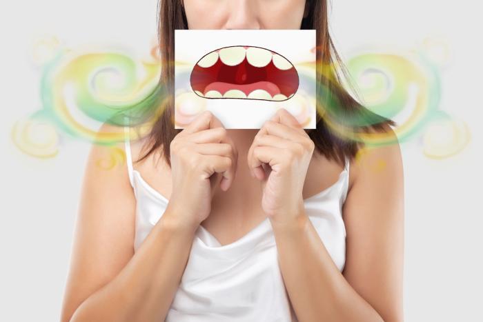 Jak bojovat se zápachem z úst? Poradíme!