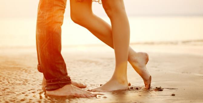 15 neuvěřitelných faktů o líbání