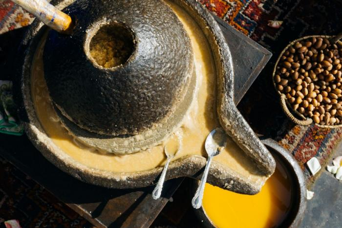 Arganový olej patří k nejvzácnějším surovinám na světě.
