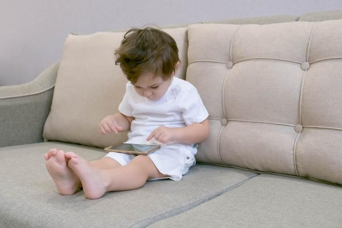 Víte, které hry je dobré stáhnout dítěti do mobilu?
