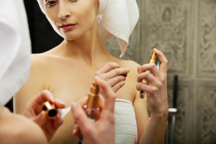 Výběr správného parfému je důležitý, podtrhuje totiž osobnost.